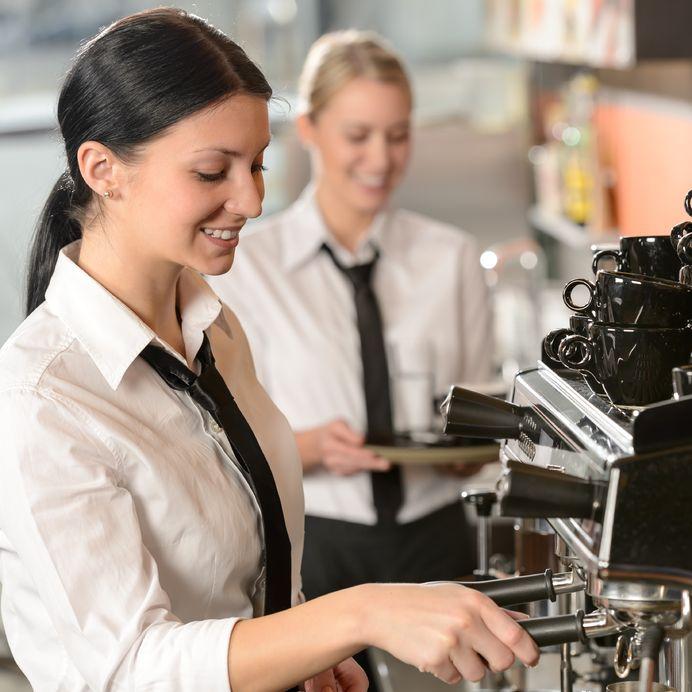A minőségi kávézás öröme!