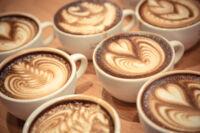 A latte művészete